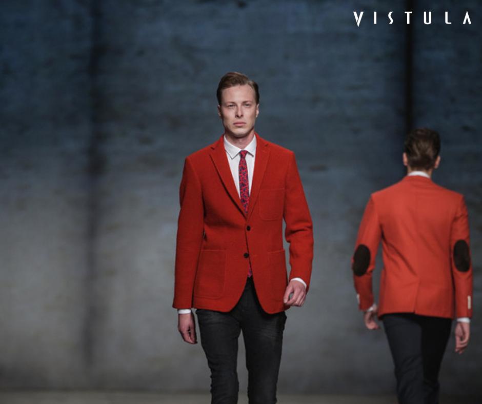 VISTULA Ltd. Collection Fall/Winter 2014