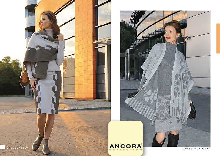 Ancora Collection  2014