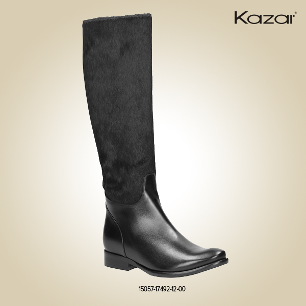 Kazar Collection Fall/Winter 2014
