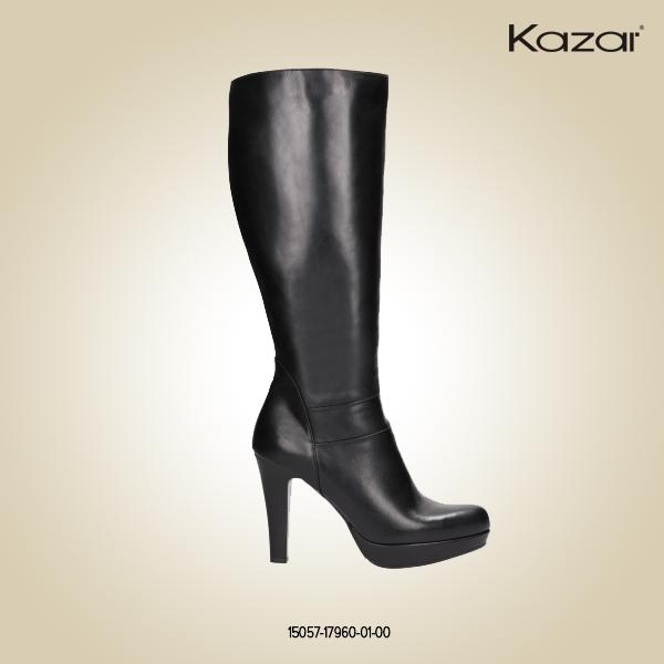 Kazar Collection Fall/Winter 2014