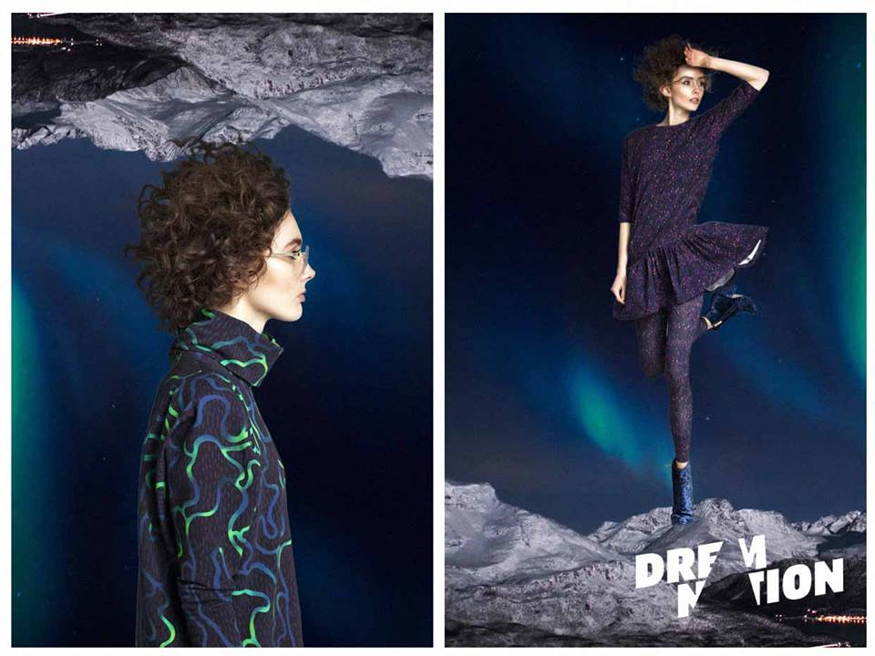 Dream Nation Collection Fall/Winter 2015