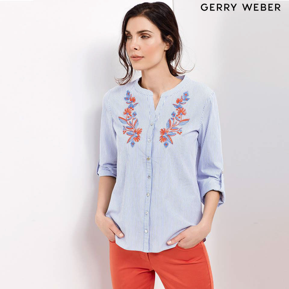 Gerry Weber Collection  2017