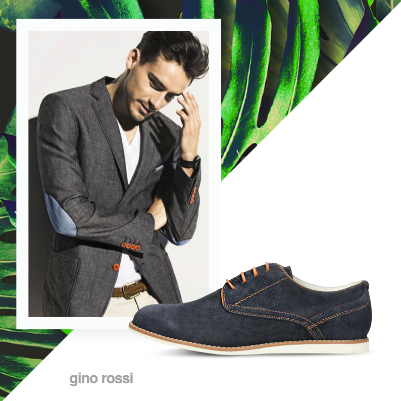 Gino Rossi S.A.  Collection  2017