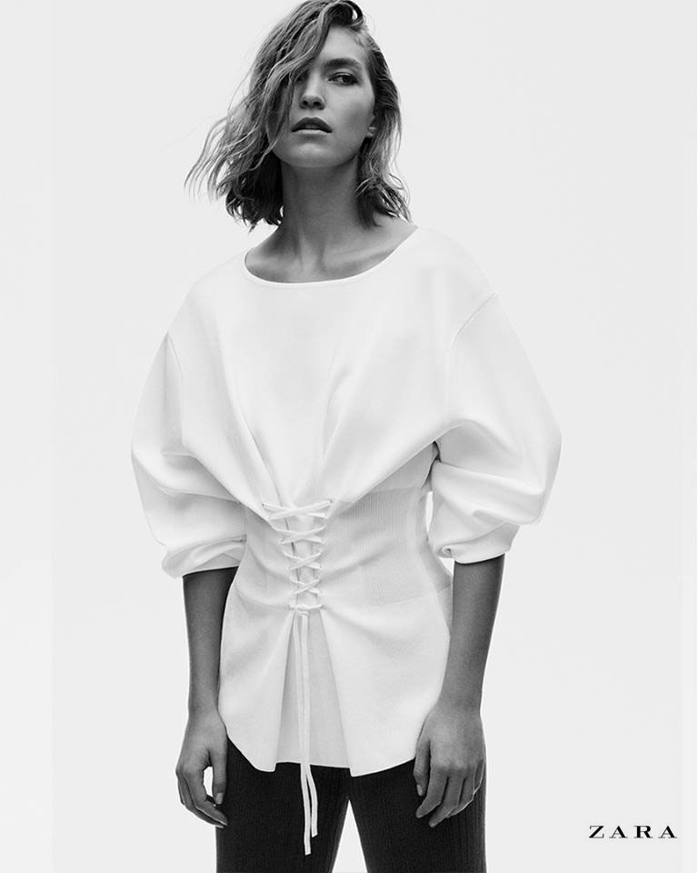 ZARA Collection Spring 2017