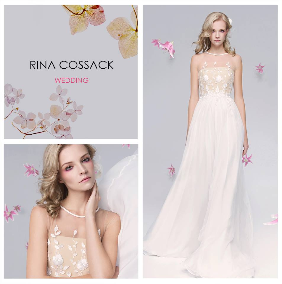 Rina Cossack Collection  2017