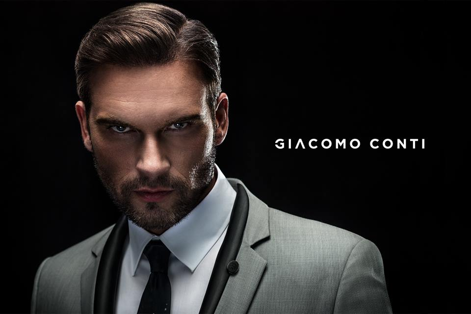 Giacomo Conti  Collection  2017