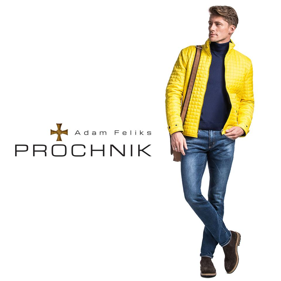 Adam Feliks Próchnik Collection  2017