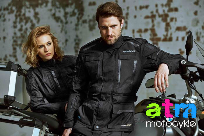 Atm-motocykle Collection  2017