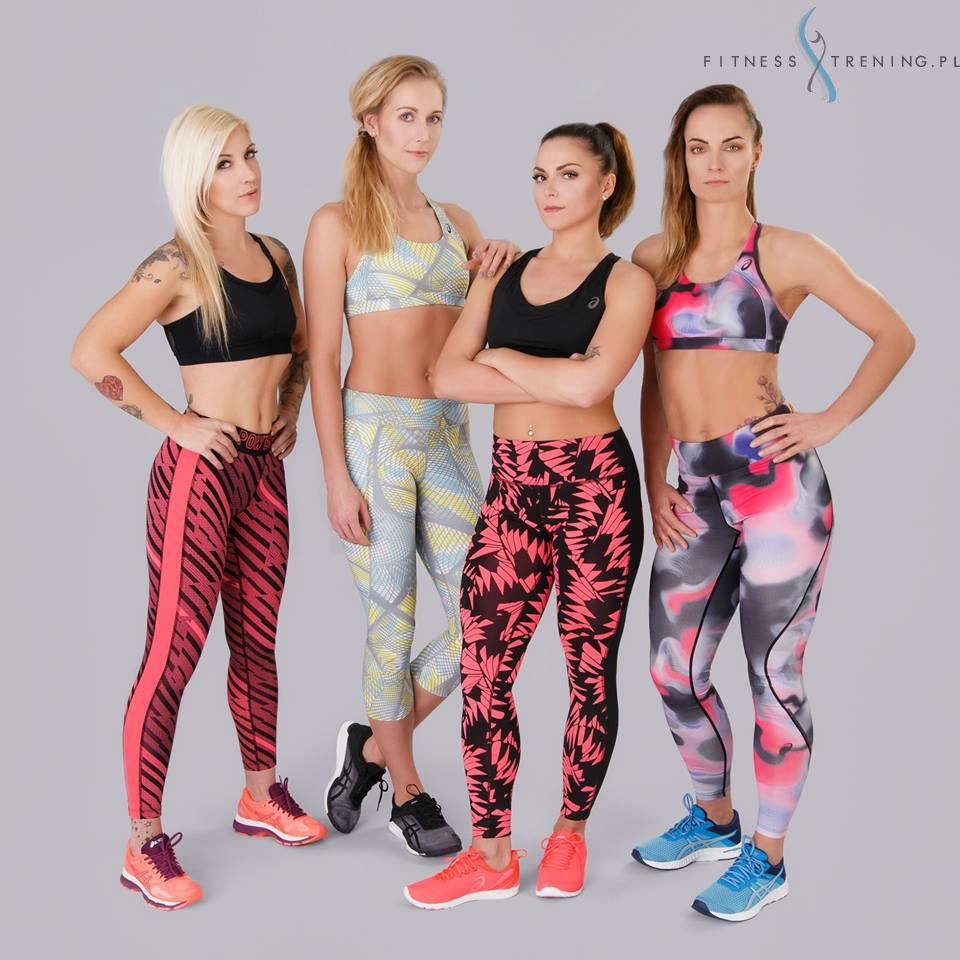 Fitness Trening Collection  2017