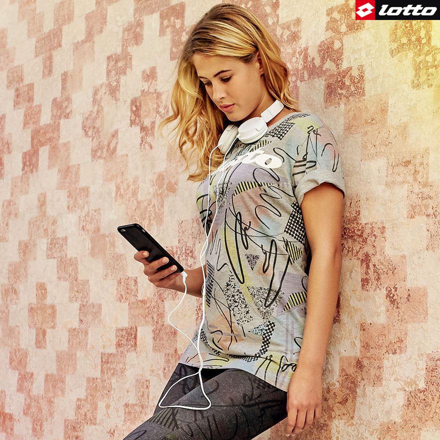 Lotto Sport Italia Collection  2017