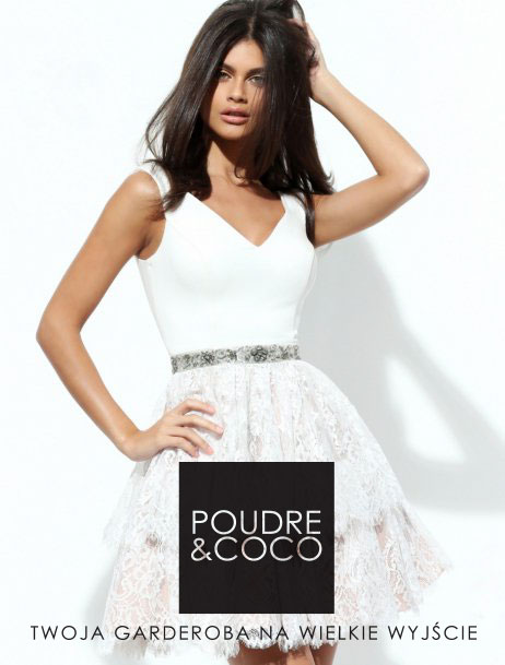 Poudre & Coco Collection  2017