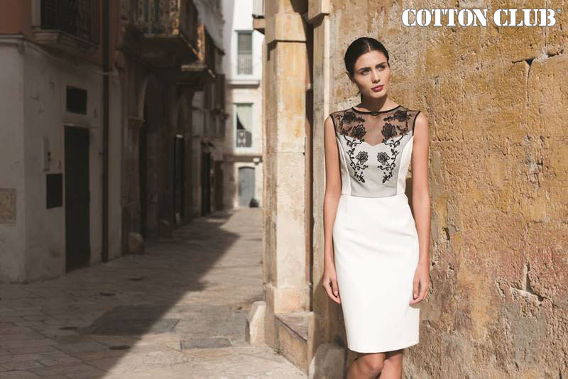 Cotton Club Collection Spring/Summer 2017