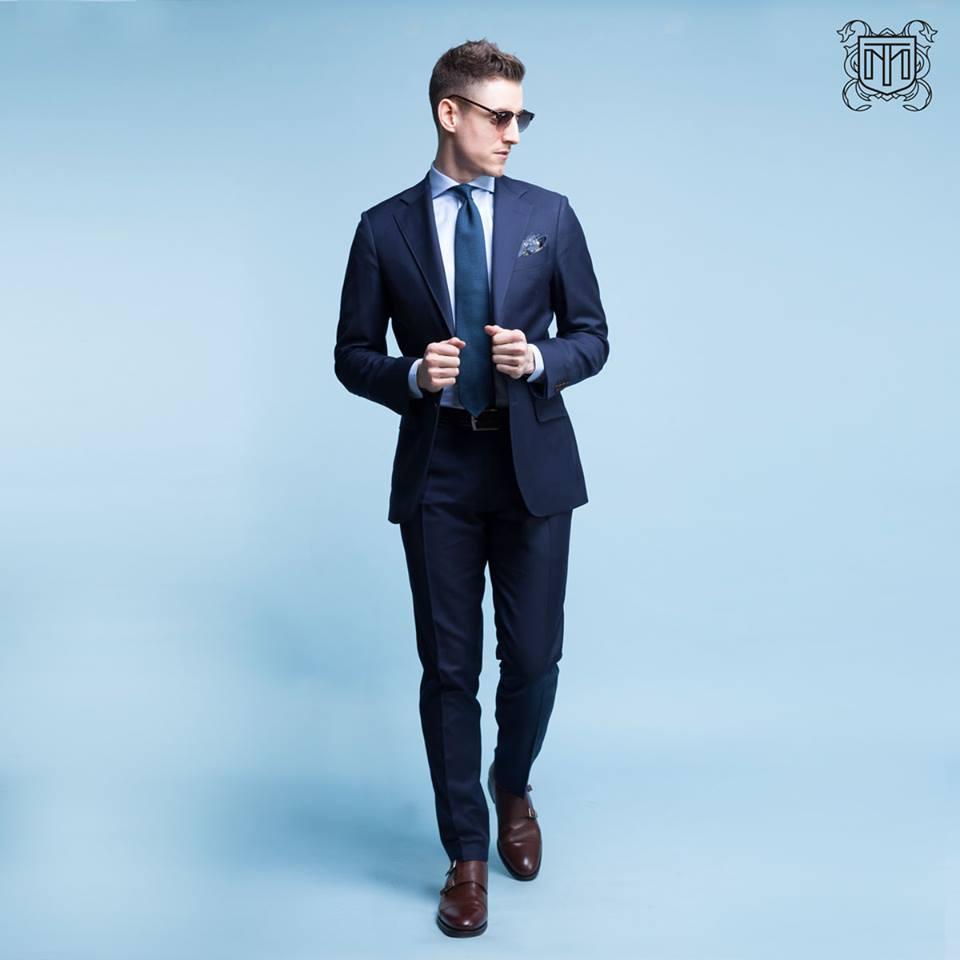 MILER Menswear Collection  2017