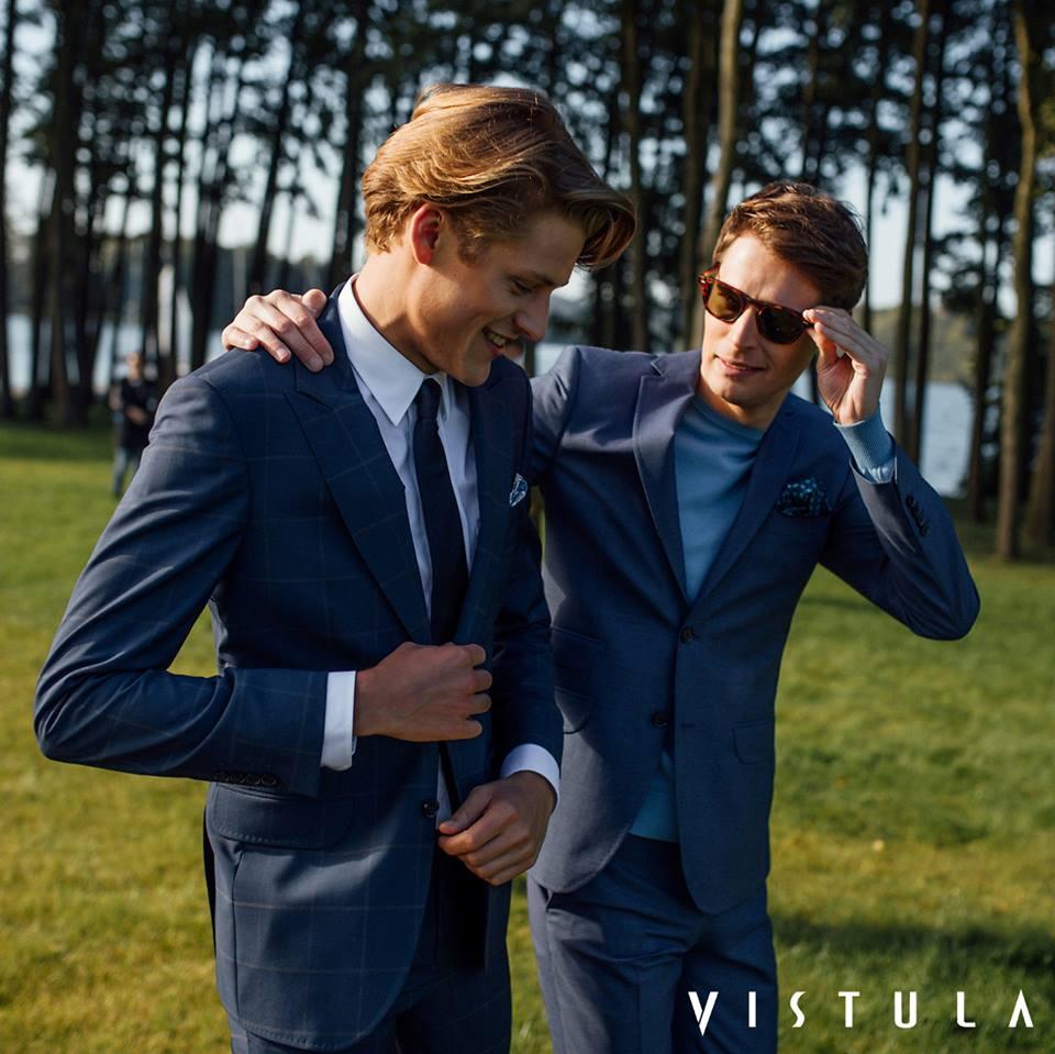 Vistula Collection Fall/Winter 2014