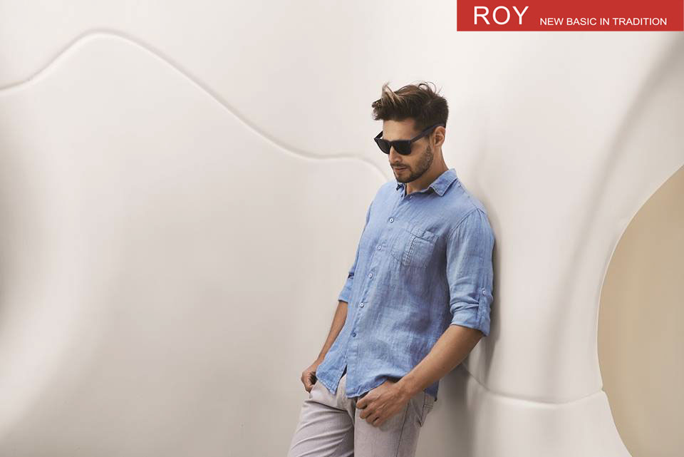 ROY S.A. Collection Spring/Summer 2017