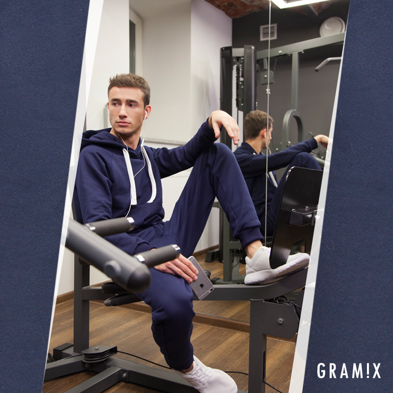 Gramix Collection  2017