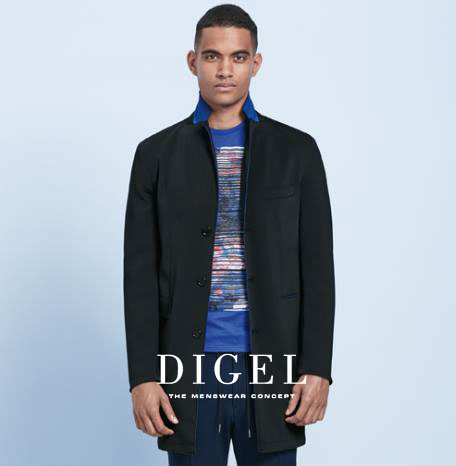 DIGEL  Collection  2017