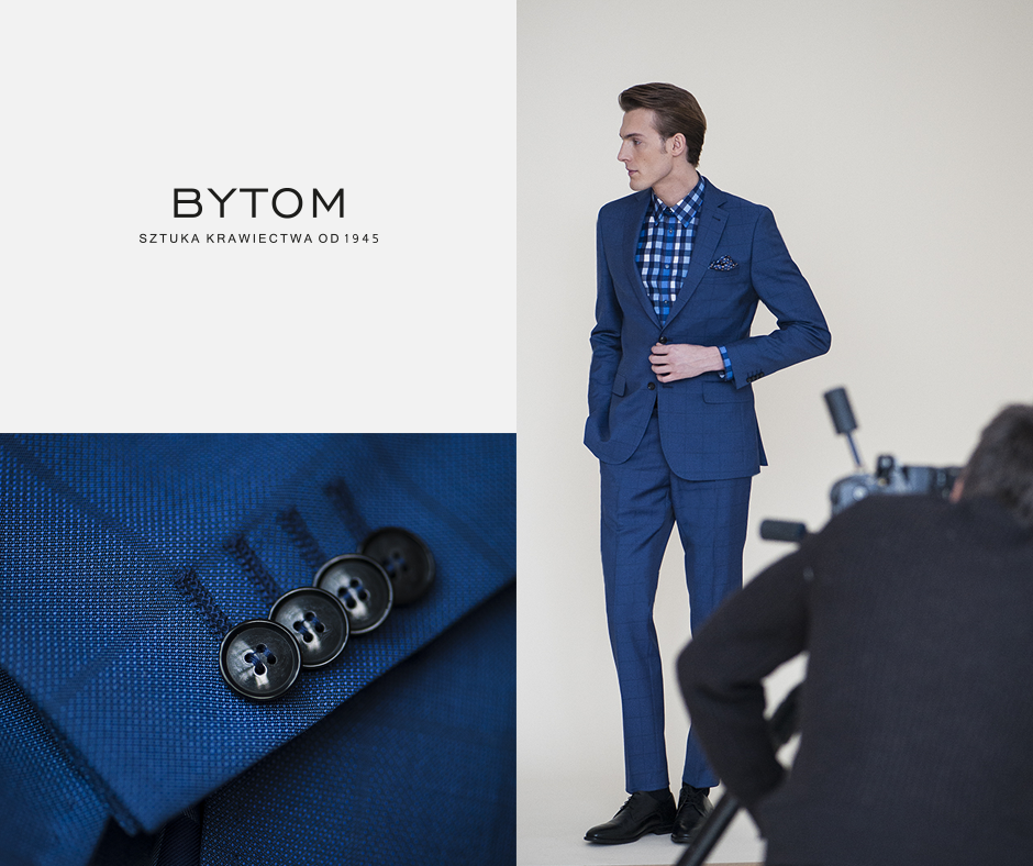 BYTOM SA Collection  2017