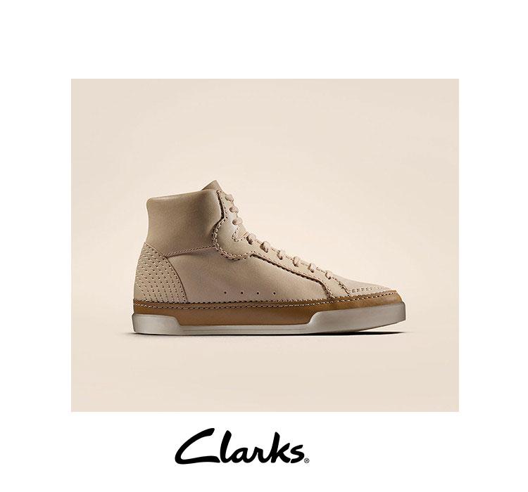 c & j clark