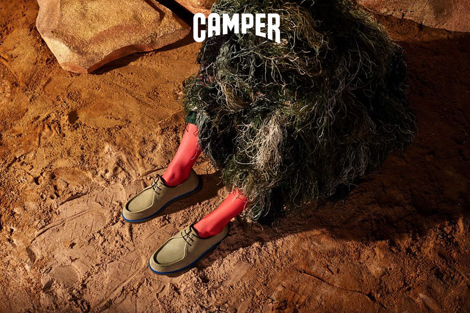 Camper Collection  2017