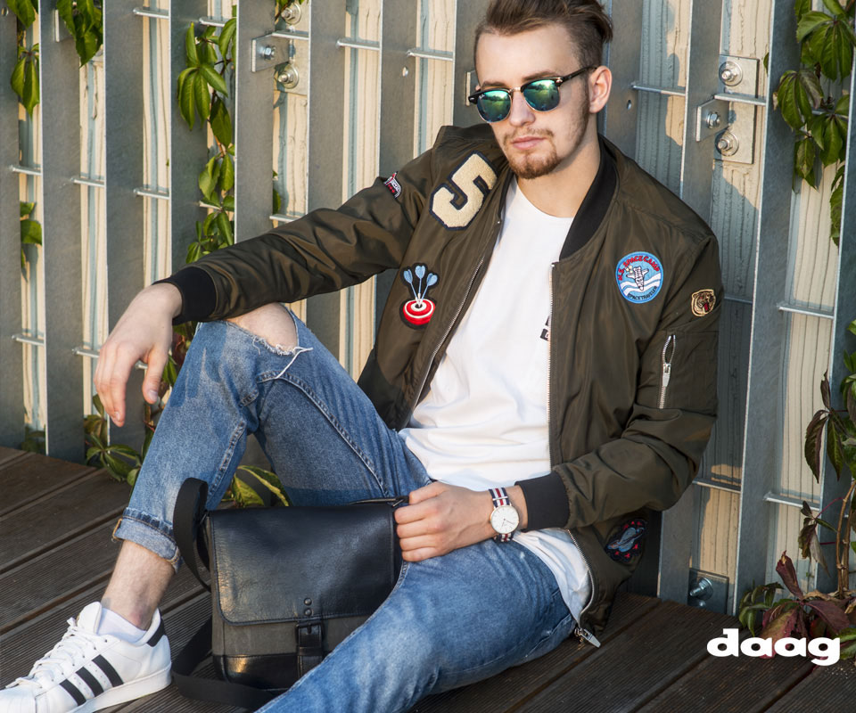 DAAG  Collection  2017