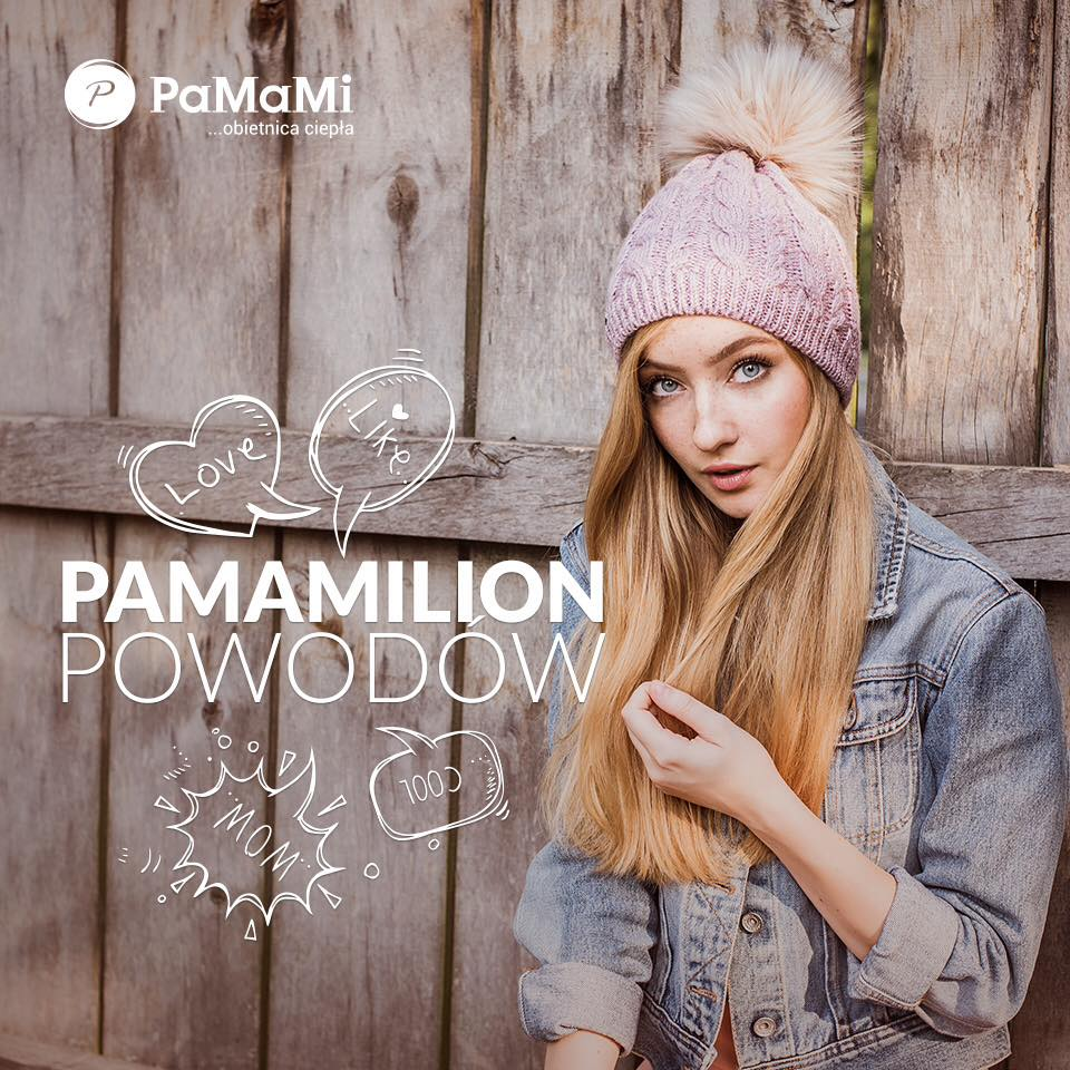 PAMAMI Collection Spring/Summer 2016