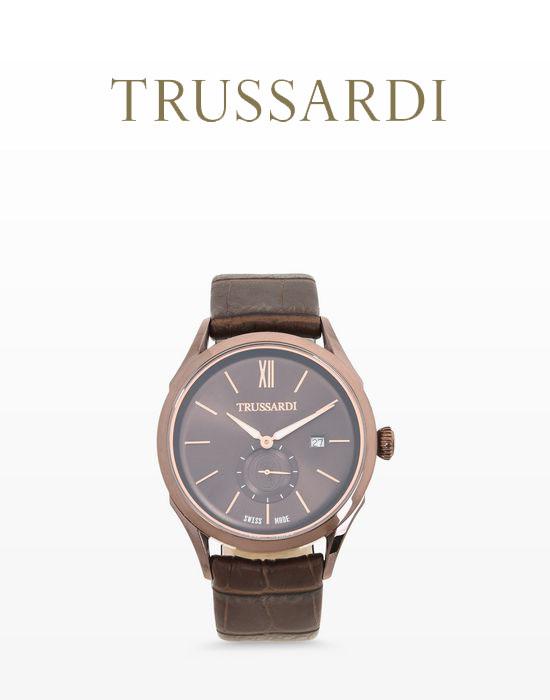 Tru Trussardi Collection  2017