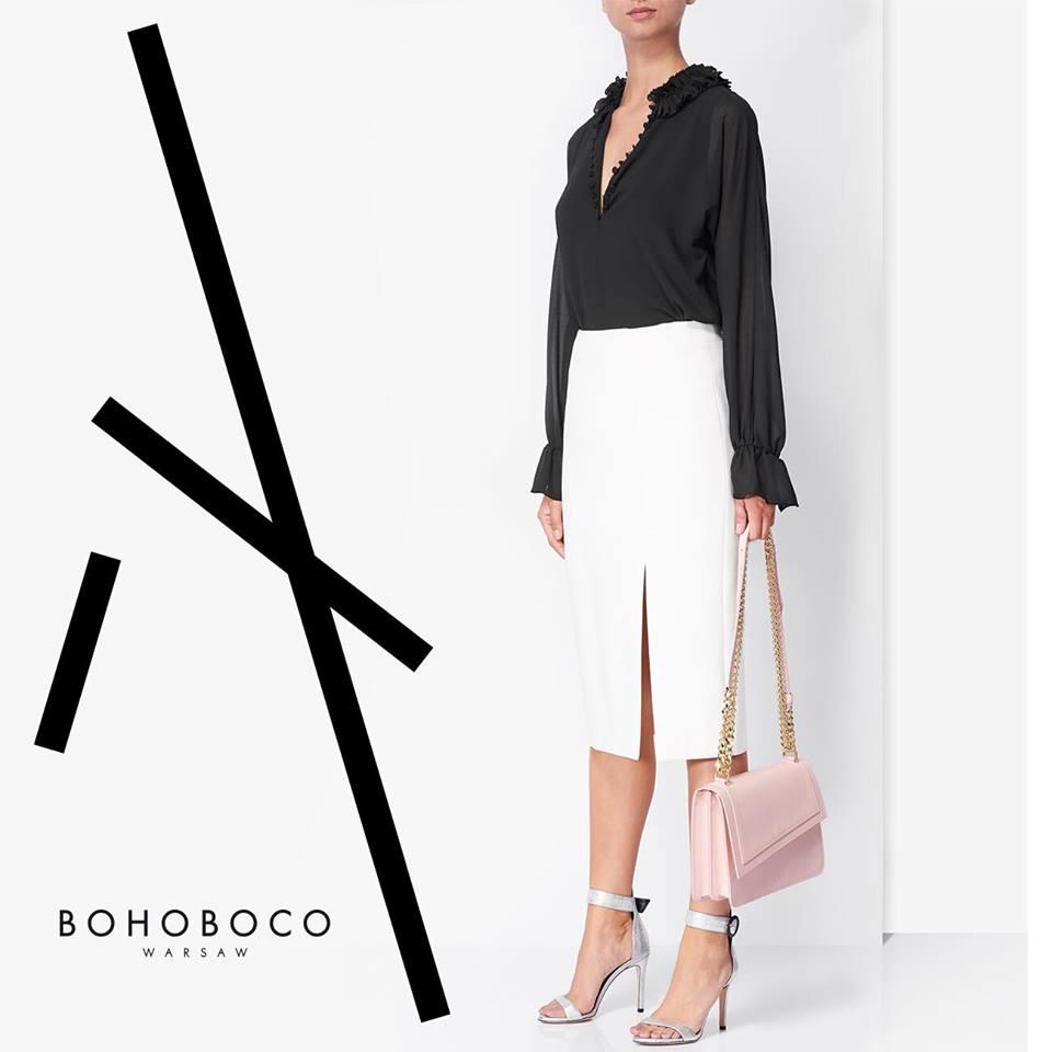 Bohoboco Collection Fall/Winter 2017