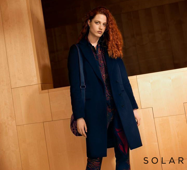 SOLAR COMPANY Collection Fall/Winter 2017