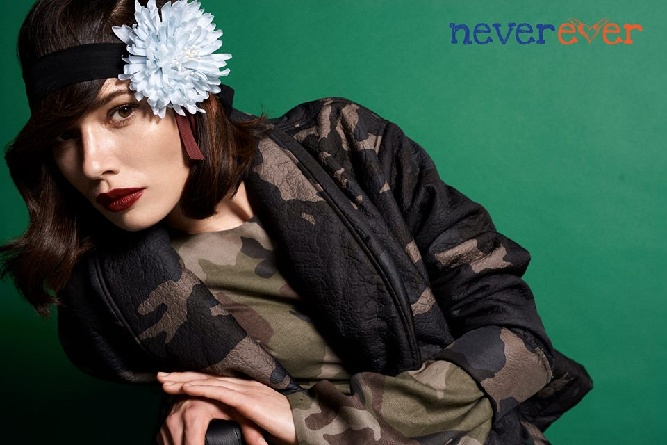 Never ever Collection Fall/Winter 2017
