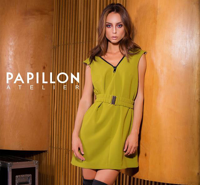 Papillon Kollektion Herbst/Winter 2017