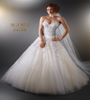 Agora Celebration Wedding and Evening Dresses Collection Spring/Summer 2014