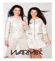 WARMIA SA Collection Spring/Summer 2014