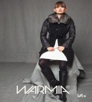WARMIA SA Collection Fall/Winter 2014