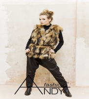 ANDY - FASHION Collection Fall/Winter 2013