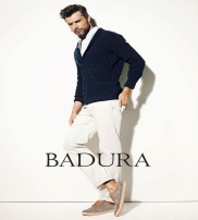 PPH BADURA Ltd. Collection Spring/Summer 2014