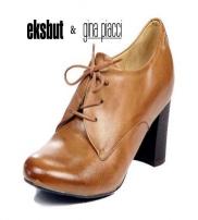 Produkcja Obuwia EKSBUT Bożenna Mąka Collection  2014