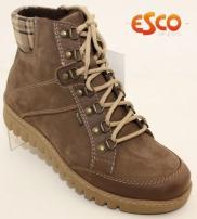 Zakłady Produkcji Skórzanej ESCOTT Ltd. Collection  2014