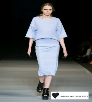 Agata Wojtkiewicz Atelier Collection Spring/Summer 2013