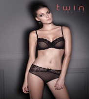 TWIN LINGERIE Collection  2014