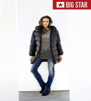 Big Star Collection Fall/Winter 2014