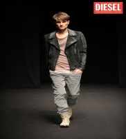 Diesel Collection Fall/Winter 2013