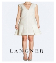 LANGNER Collection Spring 2016