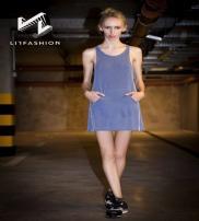 Litfashion Collection Spring/Summer 2014