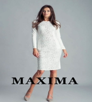 MAXIMA Collection Fall/Winter 2014