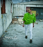 Stabo Collection Spring/Summer 2012