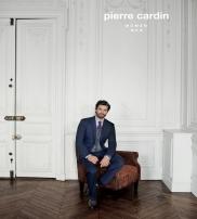 PierreCardin Collection Fall/Winter 2014
