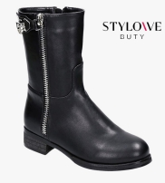 StyloweButy Collection Fall/Winter 2014