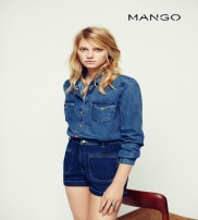 Mango Collection Spring/Summer 2017