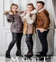 Marbet Collection  2014